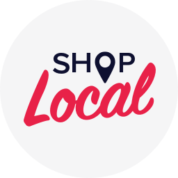 Shop Local at THE REVOLUTION LLC